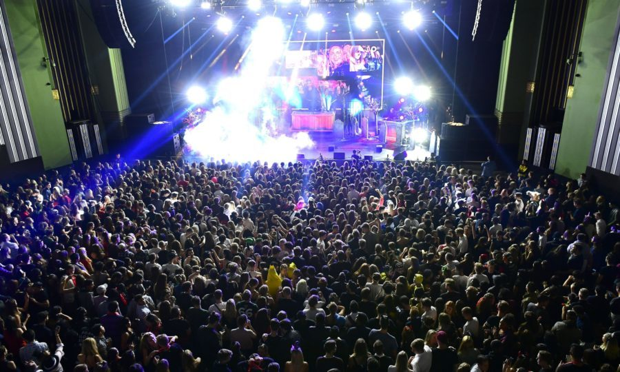 Census highlights problems facing live music venues
