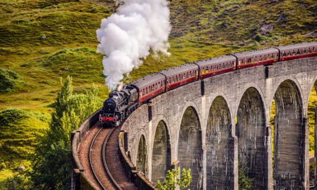 Glenfinnan (Getty Images/iStock)