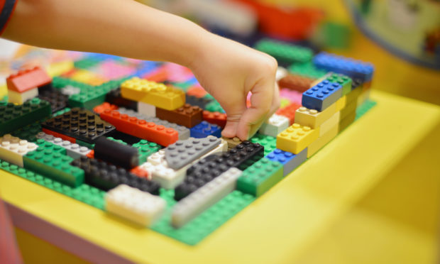The Scottish government has pledged to increase paid-for nursery places (Getty Images/iStock)