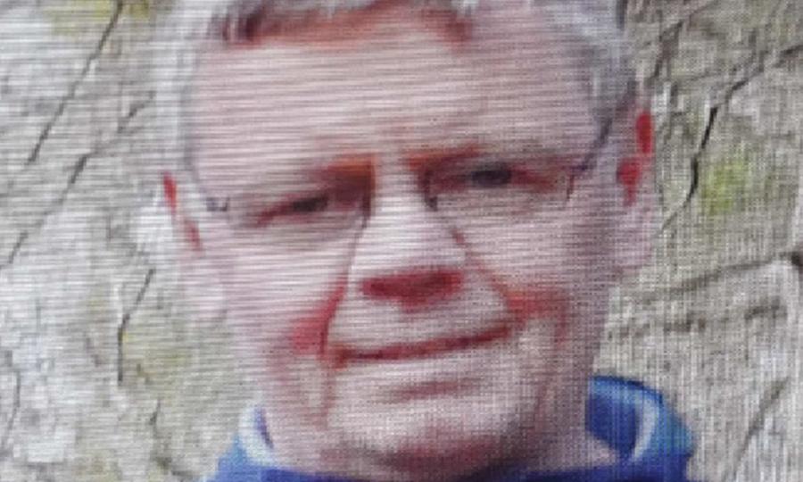 Stephen Mitchell (Police Scotland)