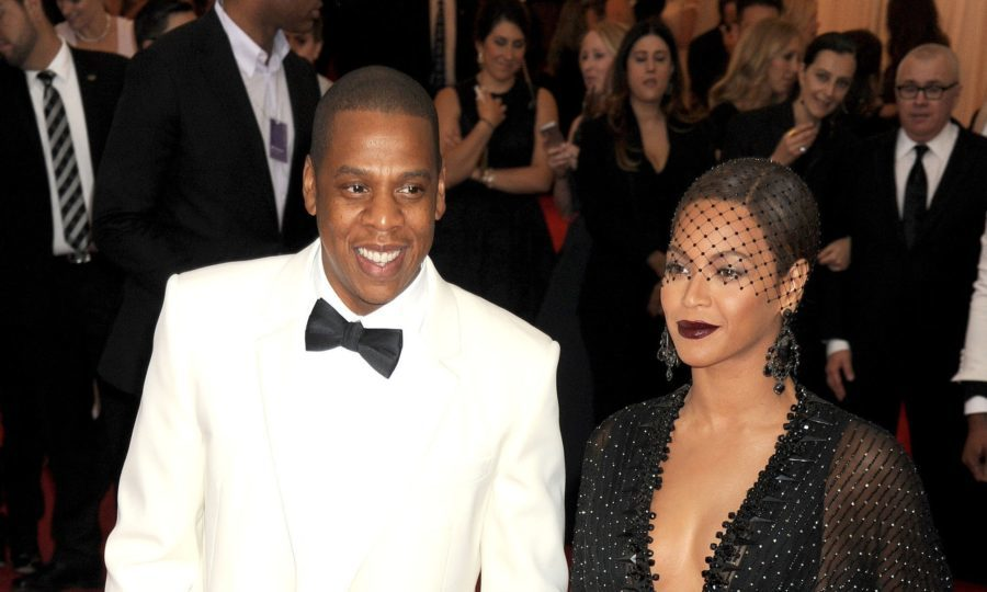 Jay-Z, Beyonce to perform at Gillette Stadium