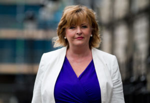 Fiona Hyslop (Andrew Cawley/DC Thomson)