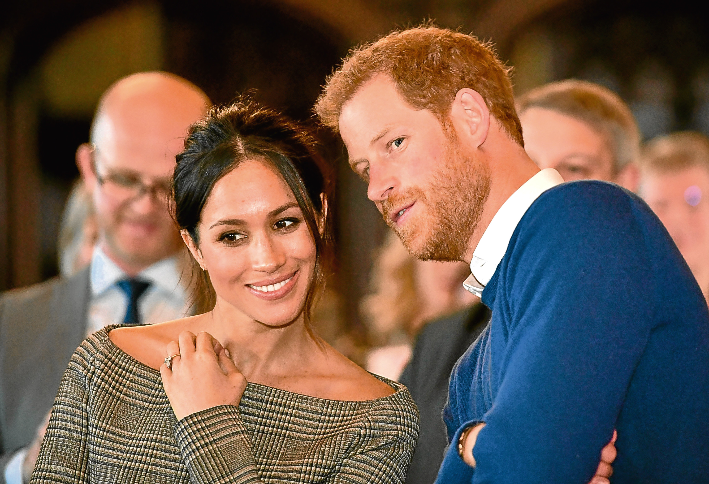 Royal Wedding Youtube.Youtube Sees Huge Rise In Views Of Harry And Meghan Videos Ahead Of