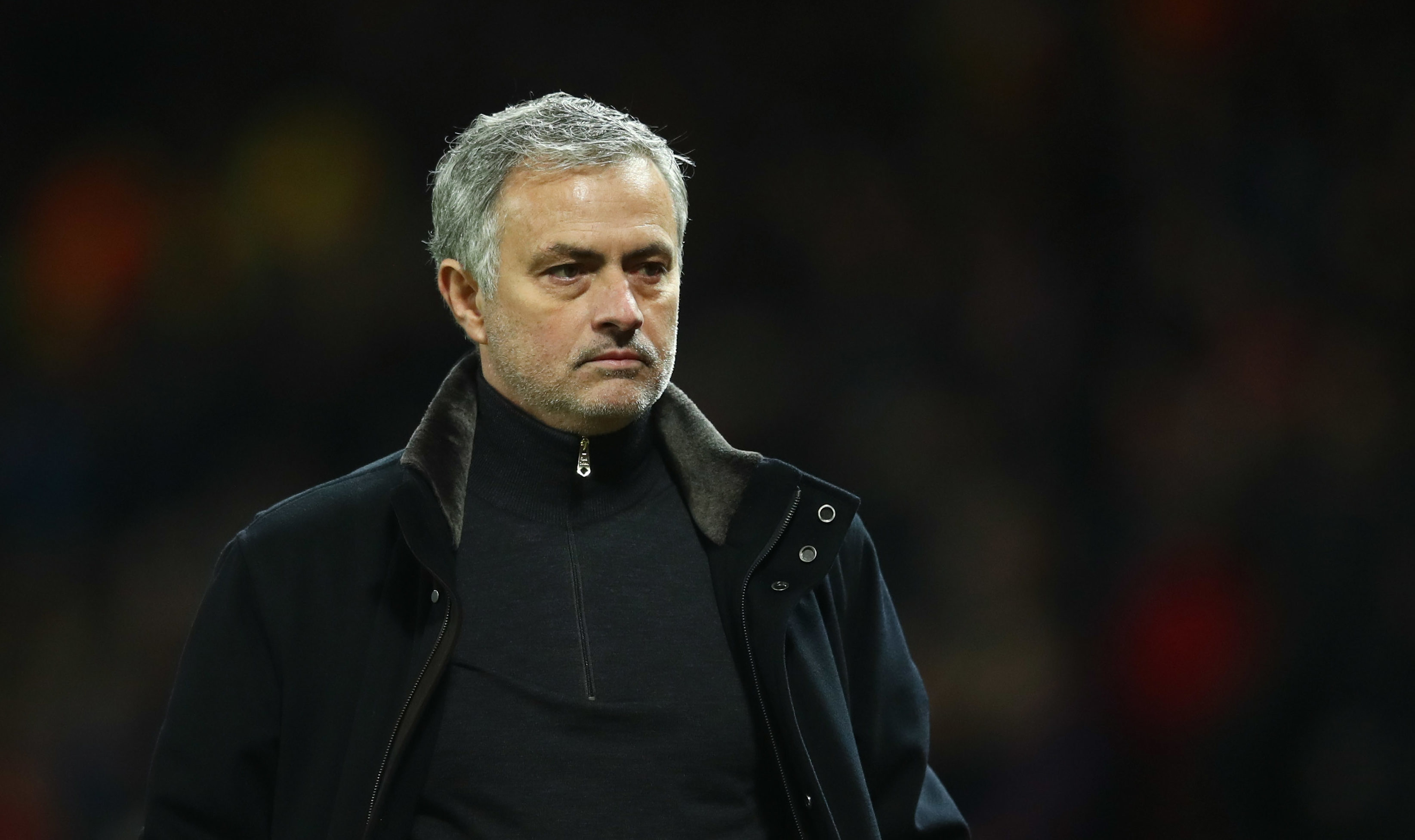 Jose Mourinho (Clive Mason/Getty Images)