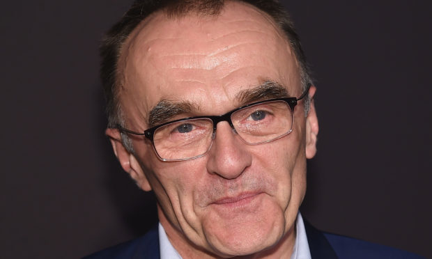 Producer / Director Danny Boyle is working on a script for the 25th Bond film (Photo by Dimitrios Kambouris/Getty Images)