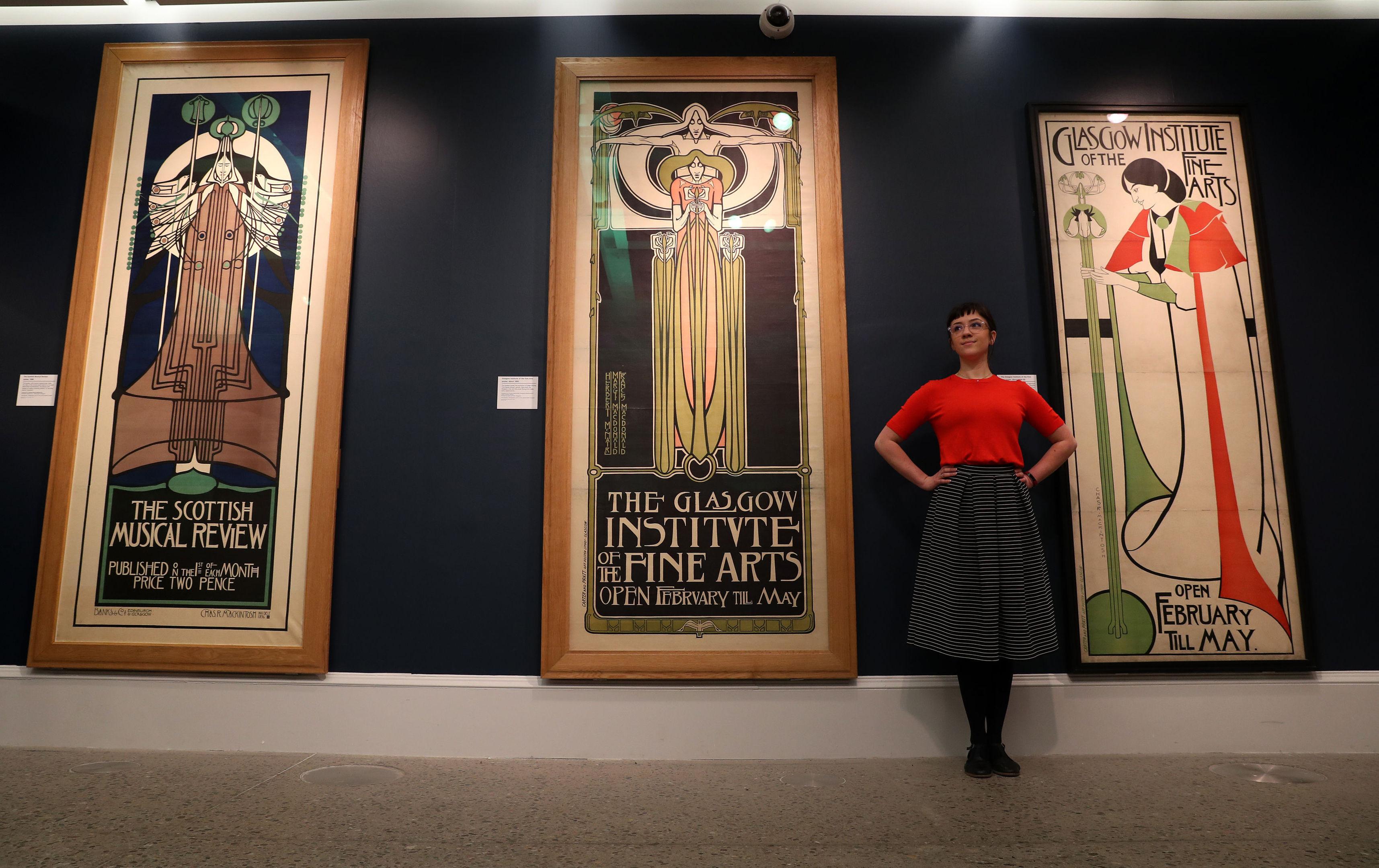 Exhibition Displays Glasgow : New exhibition at glasgow s kelvingrove museum to