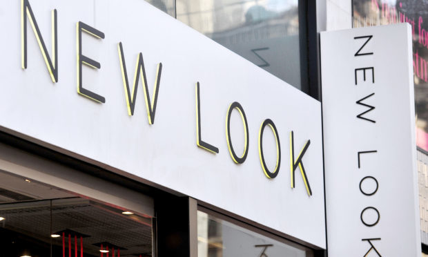 New Look has agreed a restructuring plan with creditors that will see it shut 60 stores, resulting in the loss of up to 980 jobs. (Nick Ansell/PA Wire)