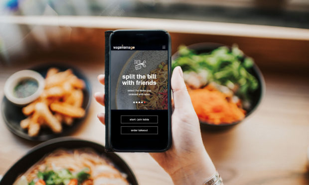 Wagamama diners will soon be able to pay the bill via the dedicated payment app (Eggmedia Ltd/PA Wire)