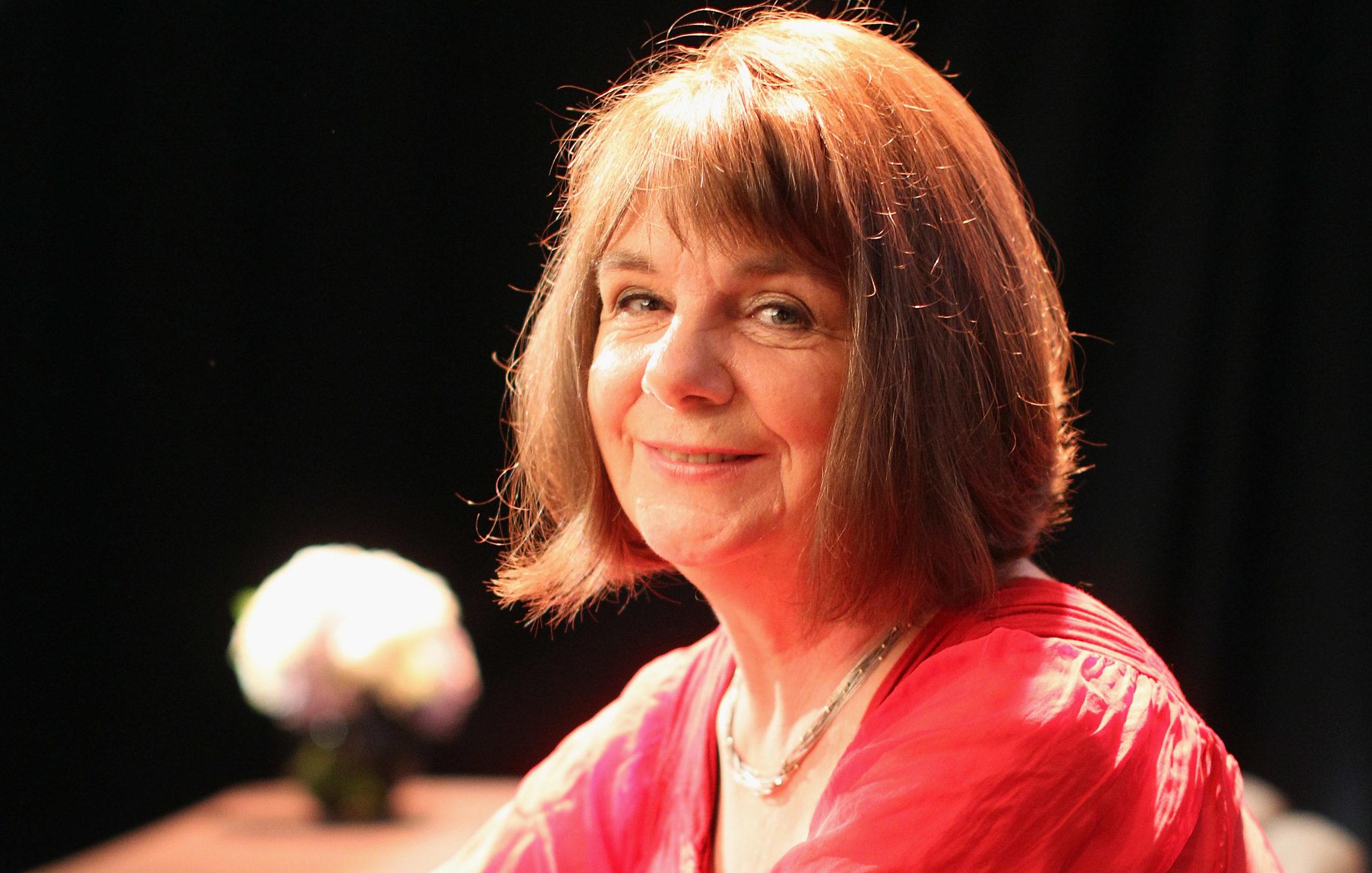 Author Julia Donaldson (Oli Scarff/Getty Images)