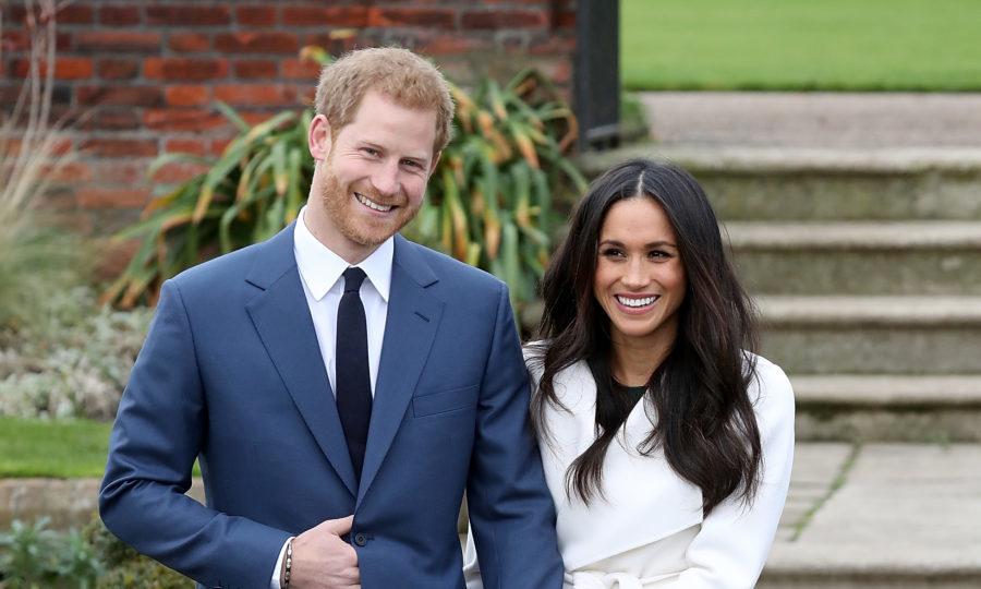 Royal couple to invite public to wedding celebrations