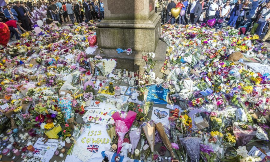 MPs reveal MI5 errors that allowed Salman Abedi to plan Manchester attack
