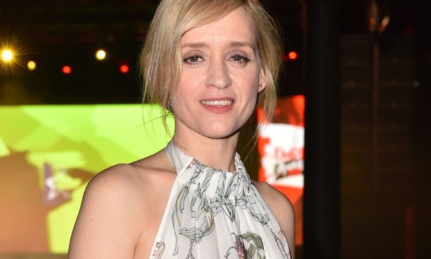 "Anne-Marie Duff, who has said that she had ""experiences"" that ""would curl your toes"" in the early days of her acting career. (Matt Crossick/PA Wire)"