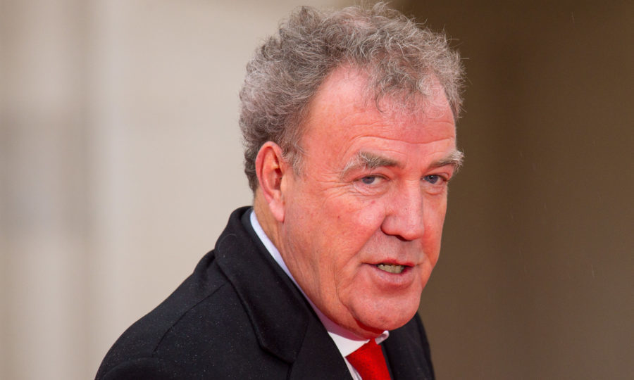 Clarkson Choppered in to Host Rebooted Who Wants To Be a Millionaire?