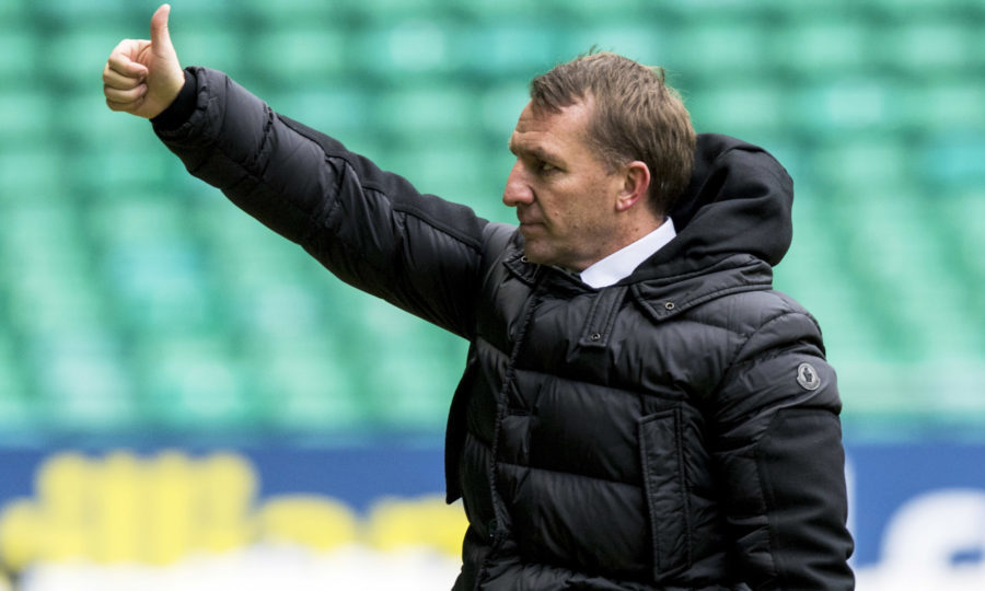 Thompson: Rangers ace Cummings would thrive against Celtic