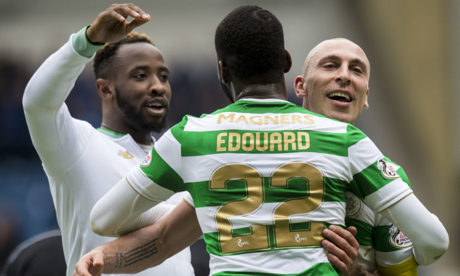 Predicting the Rangers Starting XI to Face Celtic On Sunday