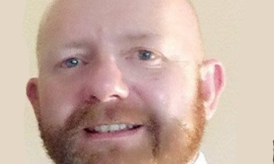 Missing man William Higgins (Police Scotland)