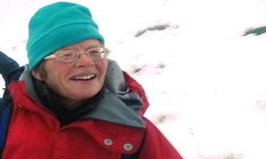 Woman's body found in search for missing hillwalker