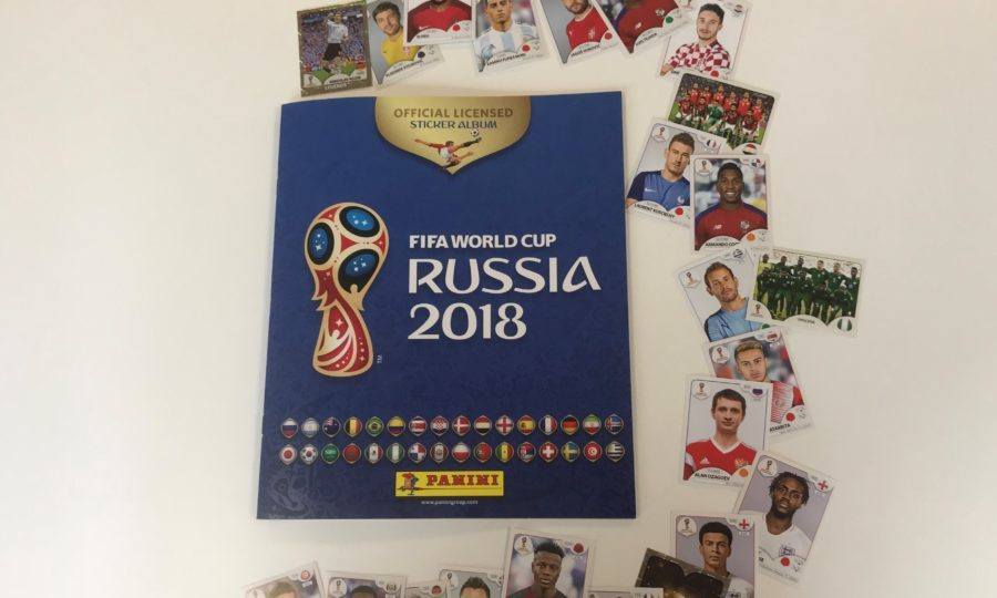 Ever wondered the cost to complete a panini world cup sticker album a maths genius has worked it out
