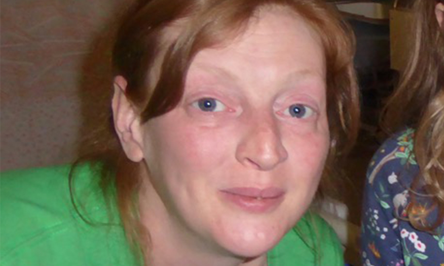 Catriona Rouxel was last seen in Perth on Monday (Police Scotland)