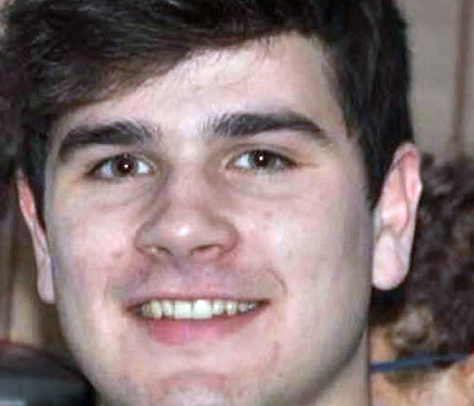 Duncan Sim has been missing since March 14 (Police Scotland/PA)