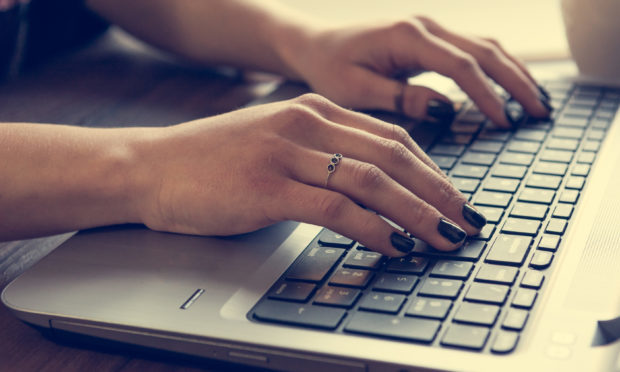 Online adverts for UK Essays have been banned (Getty Images/iStock)