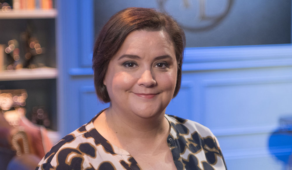 Susan Calman (Tiger Aspect Productions  / Graeme Hunter)
