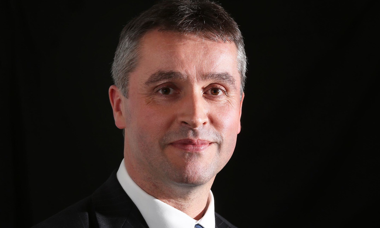 Angus MacNeil is the SNP MP for Na h-Eileanan an Iar (Alan Milligan)