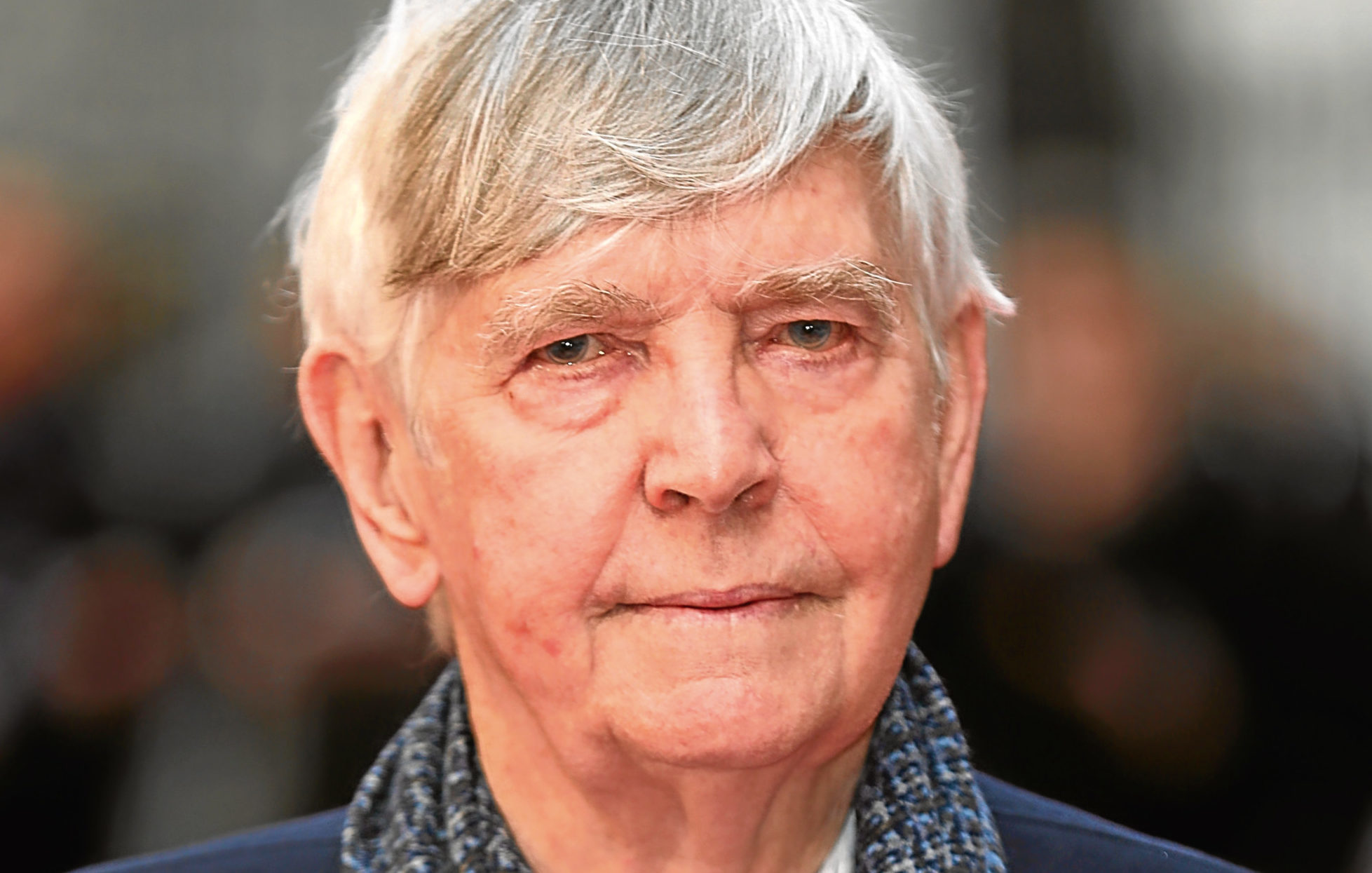 Sir Tom Courtenay (Tim P. Whitby/Getty Images)