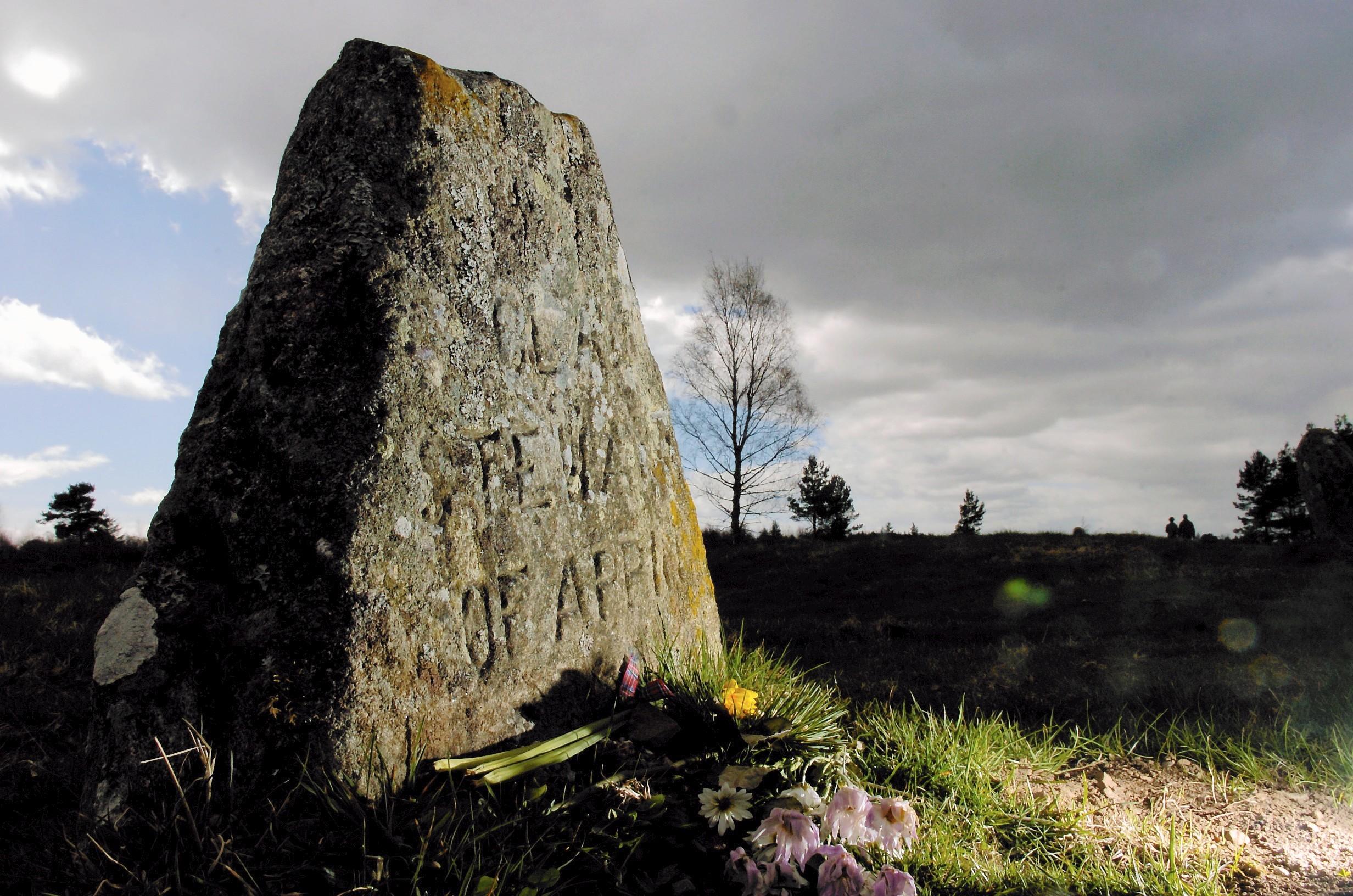 Culloden Battlefield (Sandy McCook / DC Thomson)