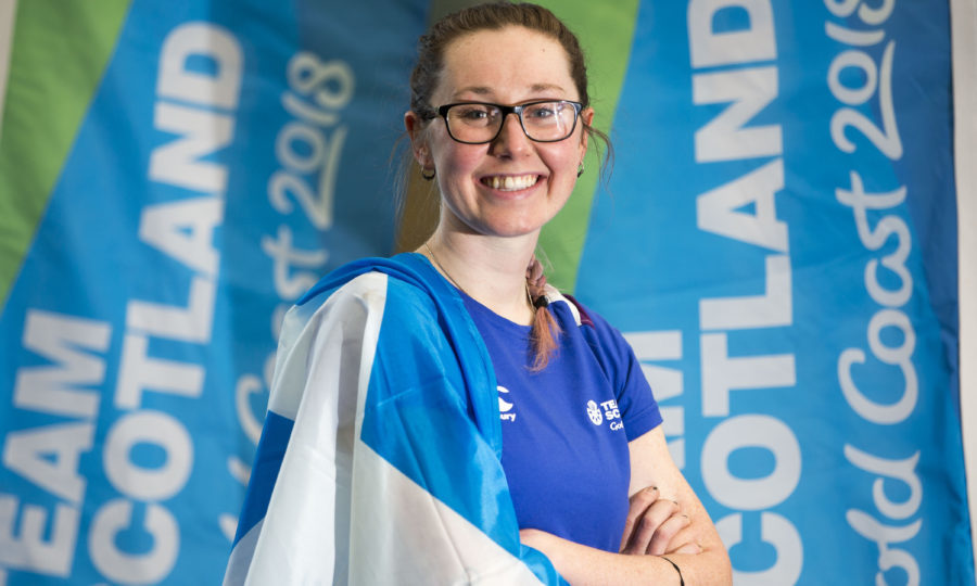 Katie Archibald on a Gold Coast medal mission - Sunday Post