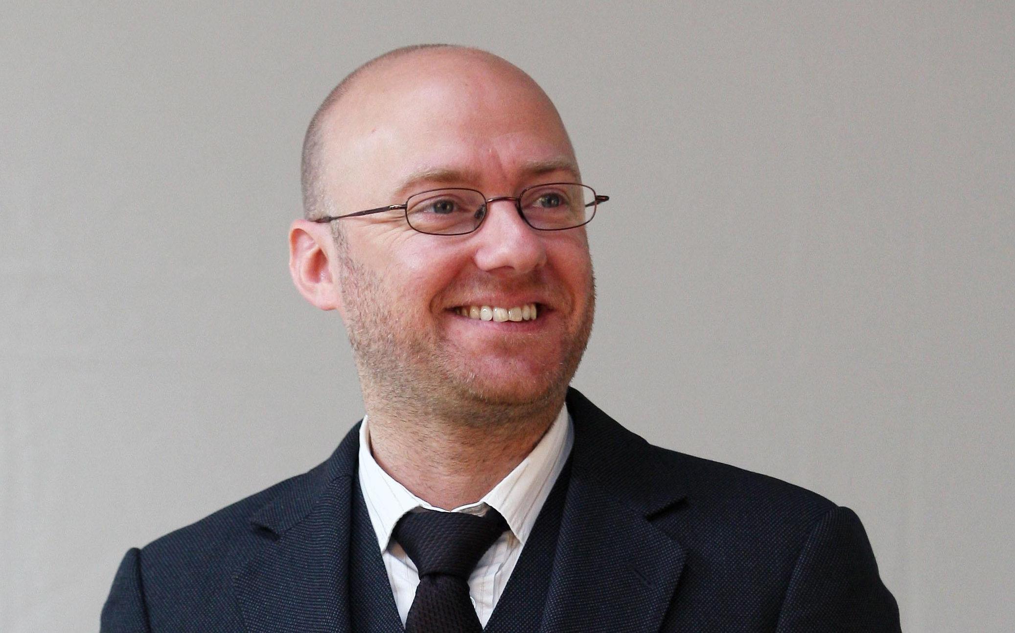 Patrick Harvie (PA)