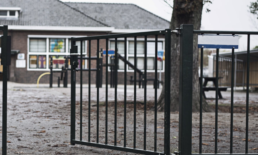 Data for 2016/17 showed there were 311 instances of a pupil being excluded for using a weapon to assault another pupil or member of staff, and a further 428 incidents involving improvised weapons (Getty Images/iStock)