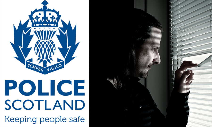 There are more than 4000 registered sex offenders in Scotland being monitored  by social workers and police