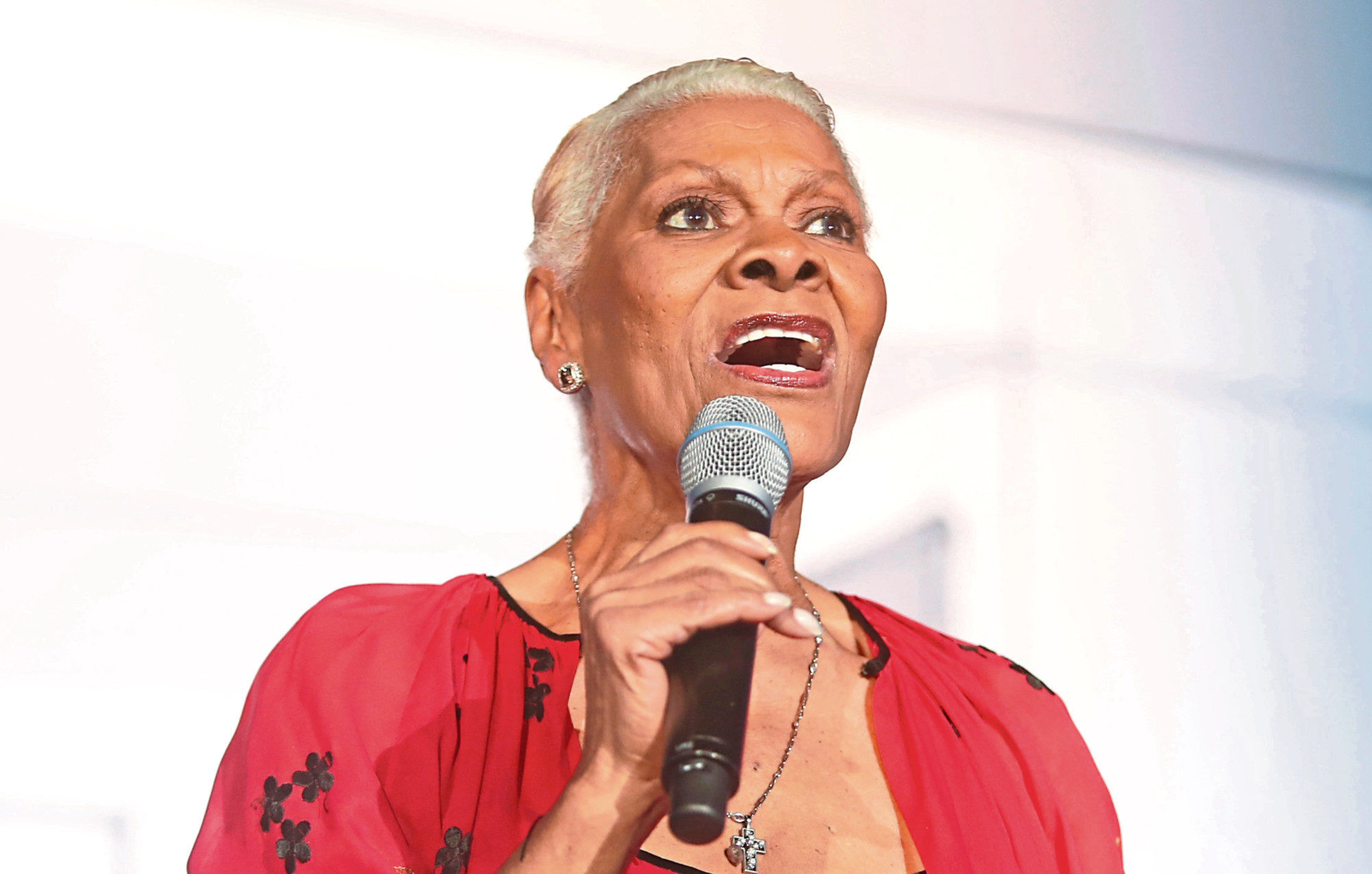Dionne Warwick (Thos Robinson/Getty Images for Jackie Robinson Foundation)