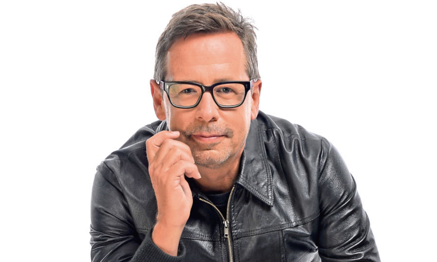 Echoes Of Past Glories With Former Haircut 100 Star Nick Heywards