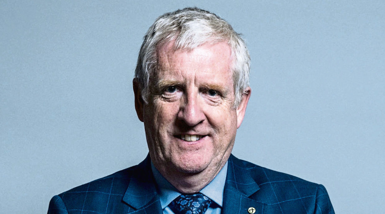 Douglas Chapman