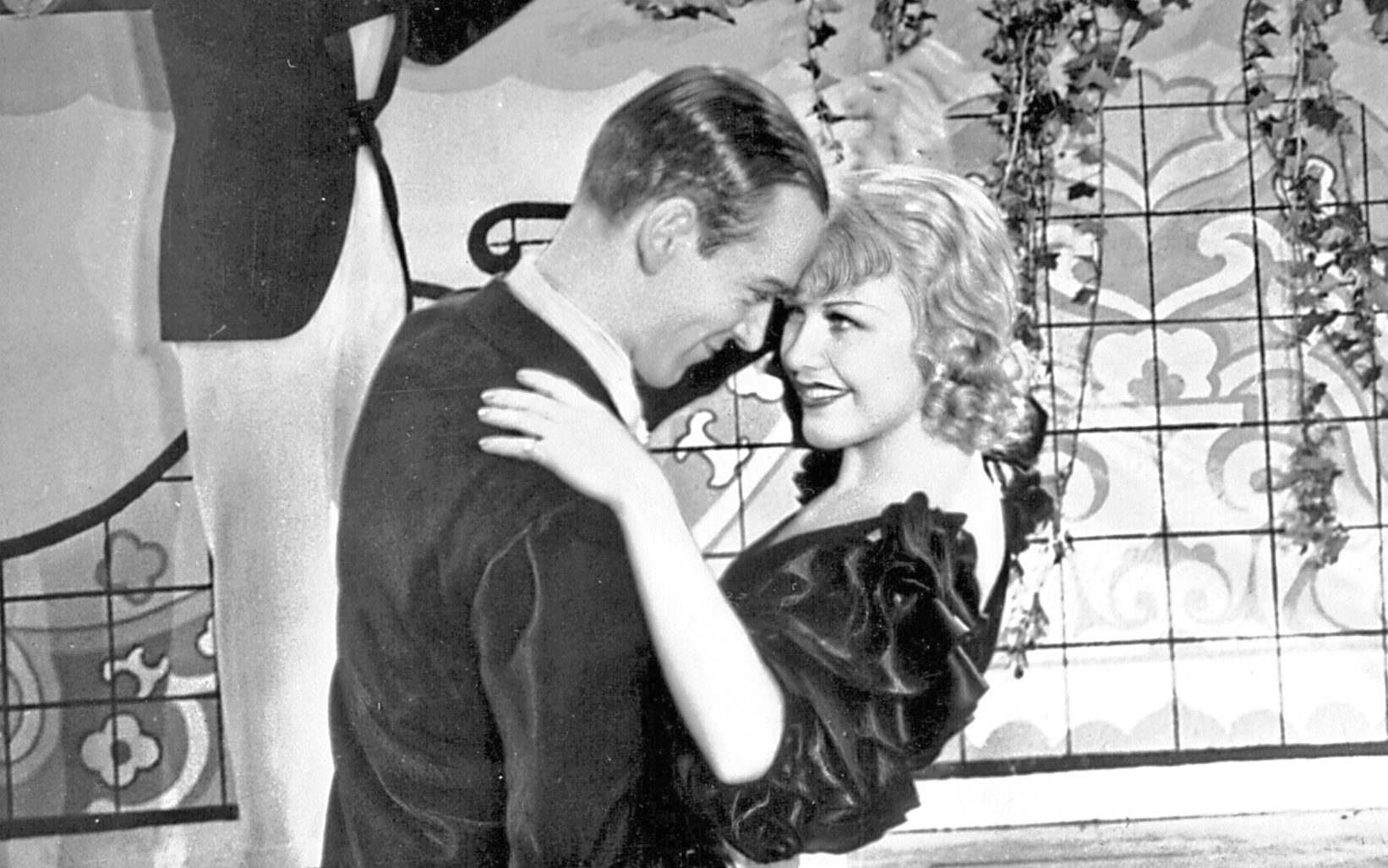 Everyone Else Who Danced With Me Looked Wrong Why Ginger Rogers Was The One For Fred Astaire The Sunday Post