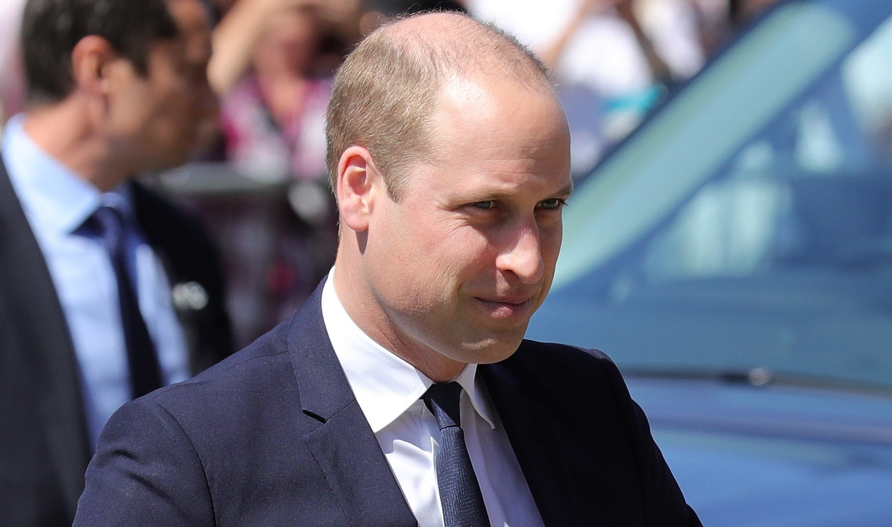 Prince William (Christopher Furlong/Getty Images)