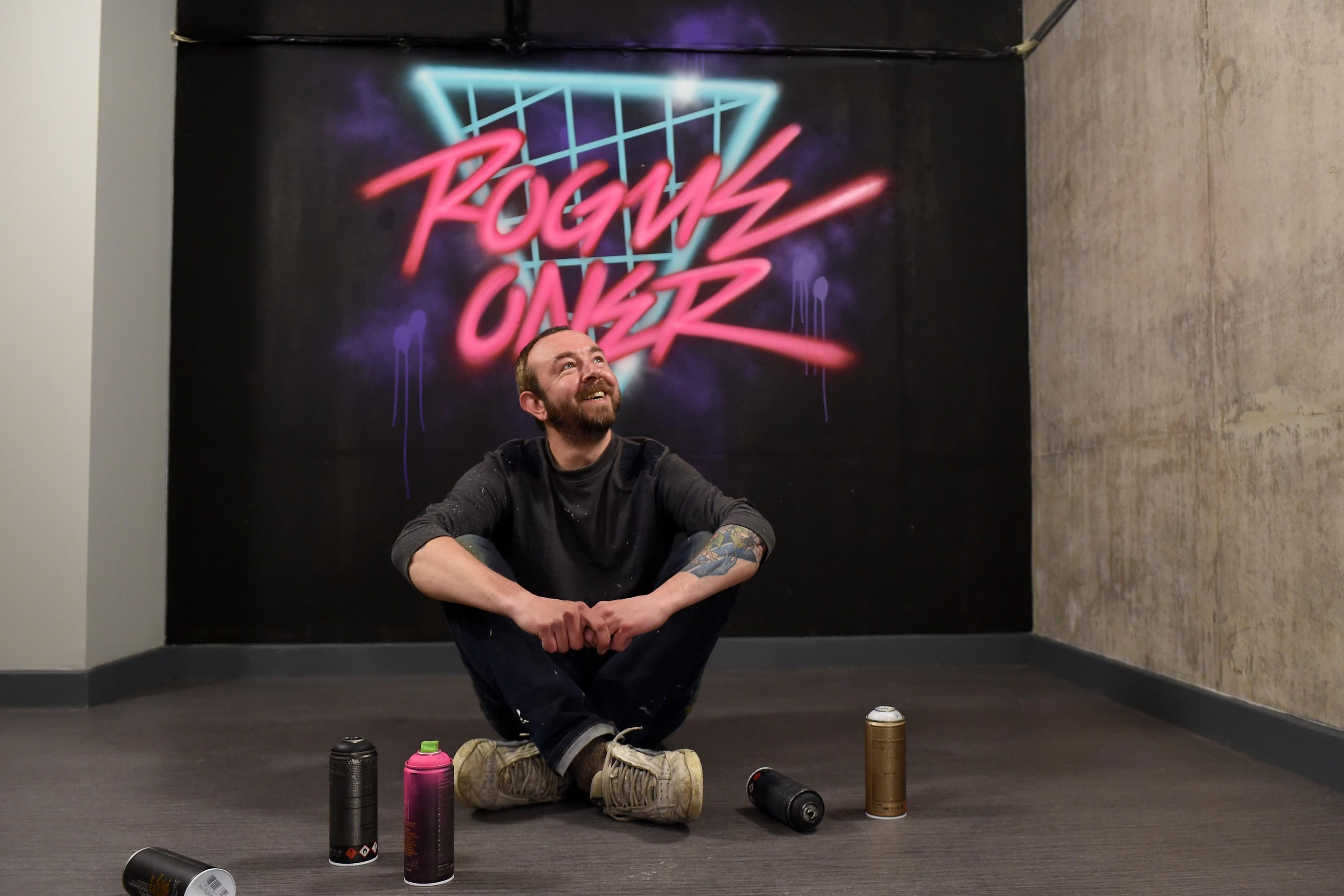 Artist Rogue-One