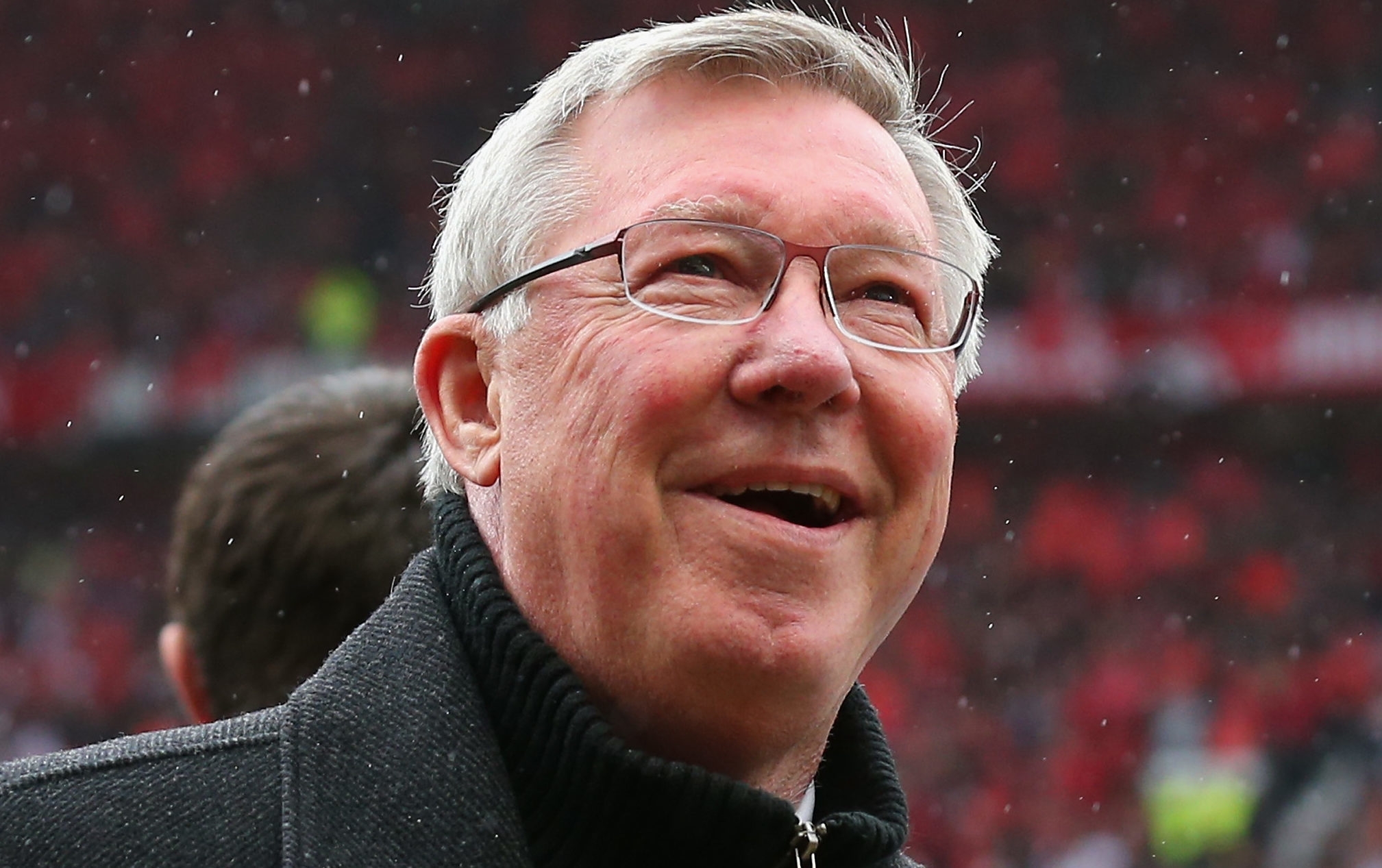 Sir Alex Ferguson (Alex Livesey/Getty Images)
