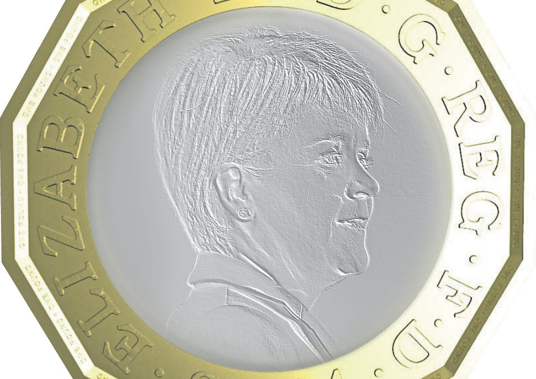 The First Minister's Growth Commission will recommend a Scottish pound