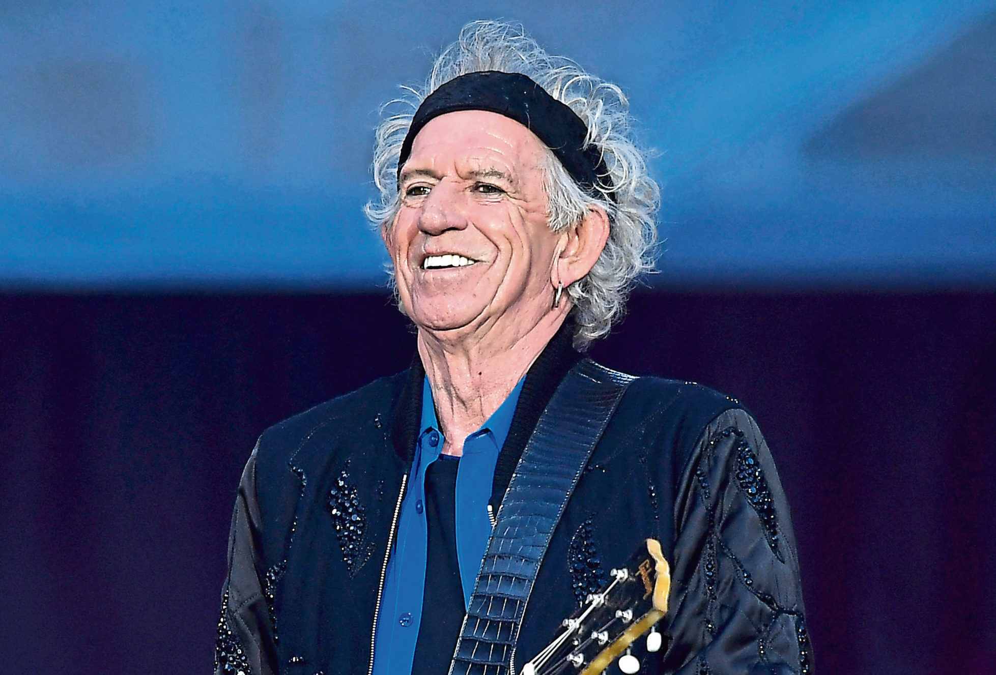 The Rolling Stones guitarist Keith Richards says band are ...