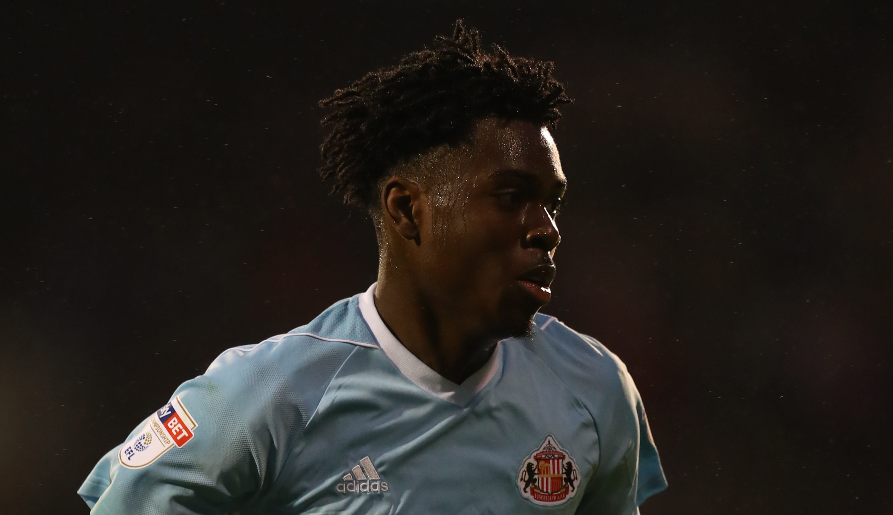 Ovie Ejaria on loan at Sunderland (Catherine Ivill/Getty Images)