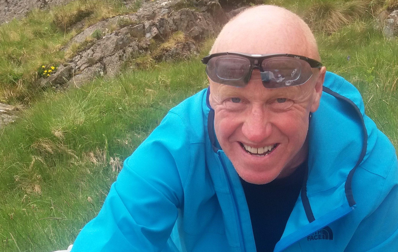Peter Clunas (Police Scotland)