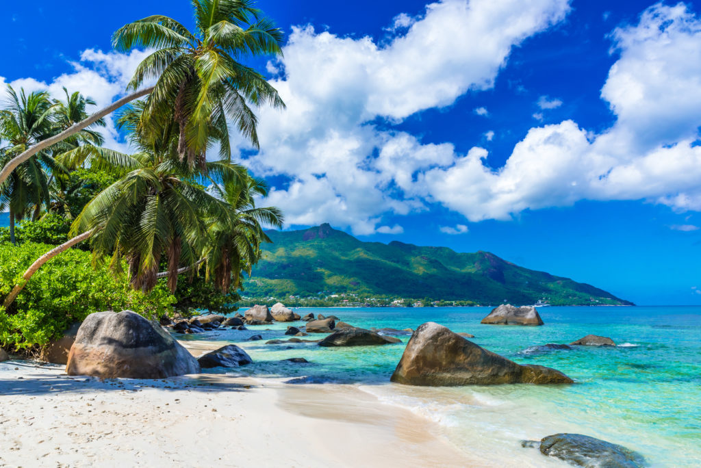 Travel: Atoll order, but find paradise on earth in the Seychelles - Sunday Post - The Sunday Post