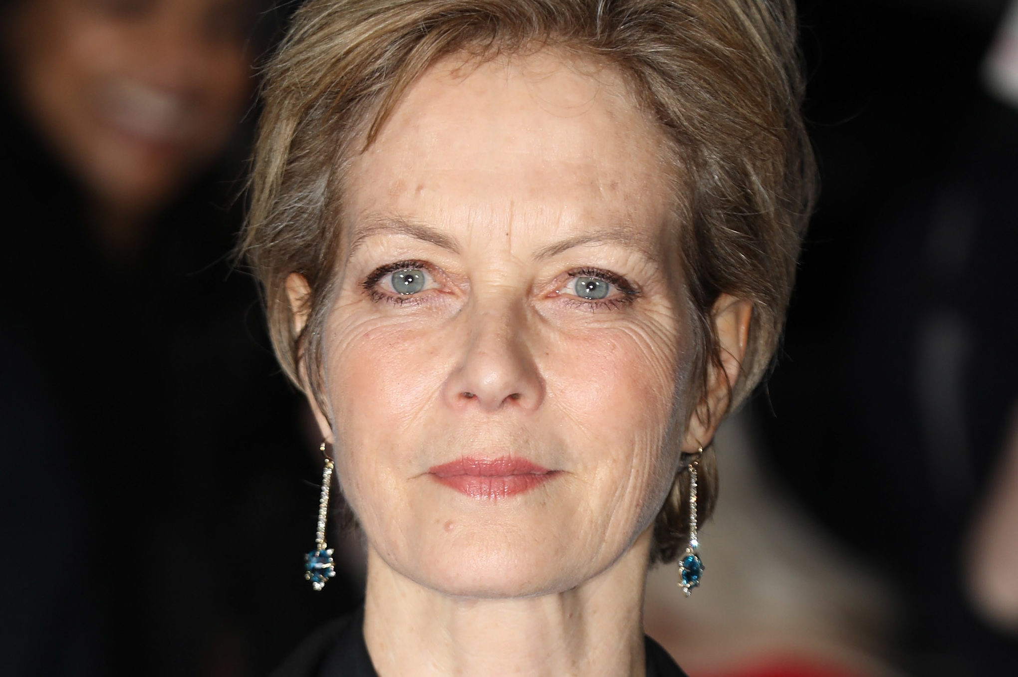 Jenny Seagrove (Tim P. Whitby/Getty Images)