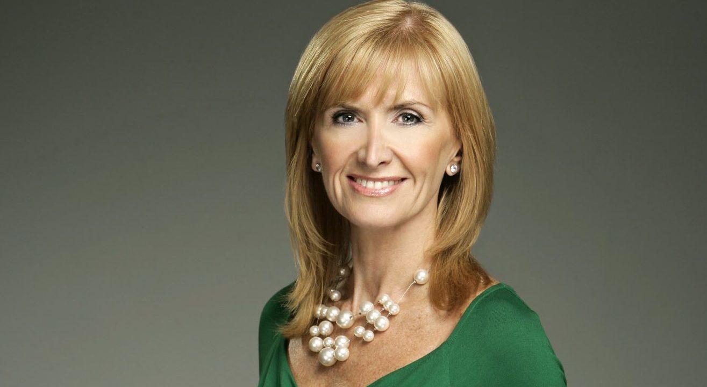 Jackie Bird. BBC Scotland