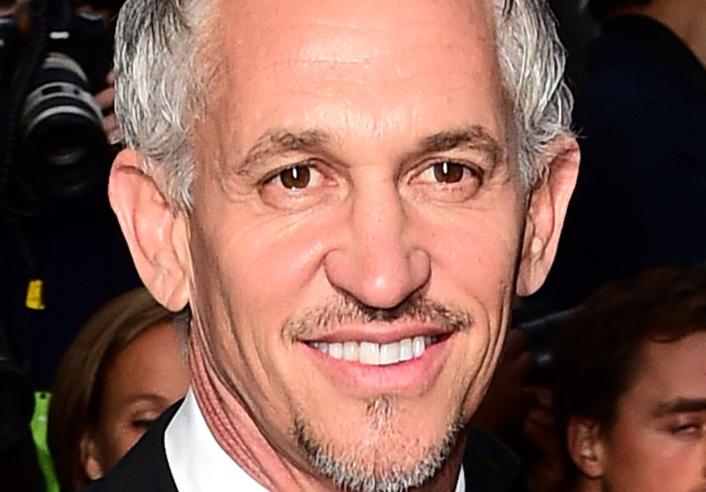 Gary Lineker thinks Brexit is more important than football.  (Ian West/PA Wire)
