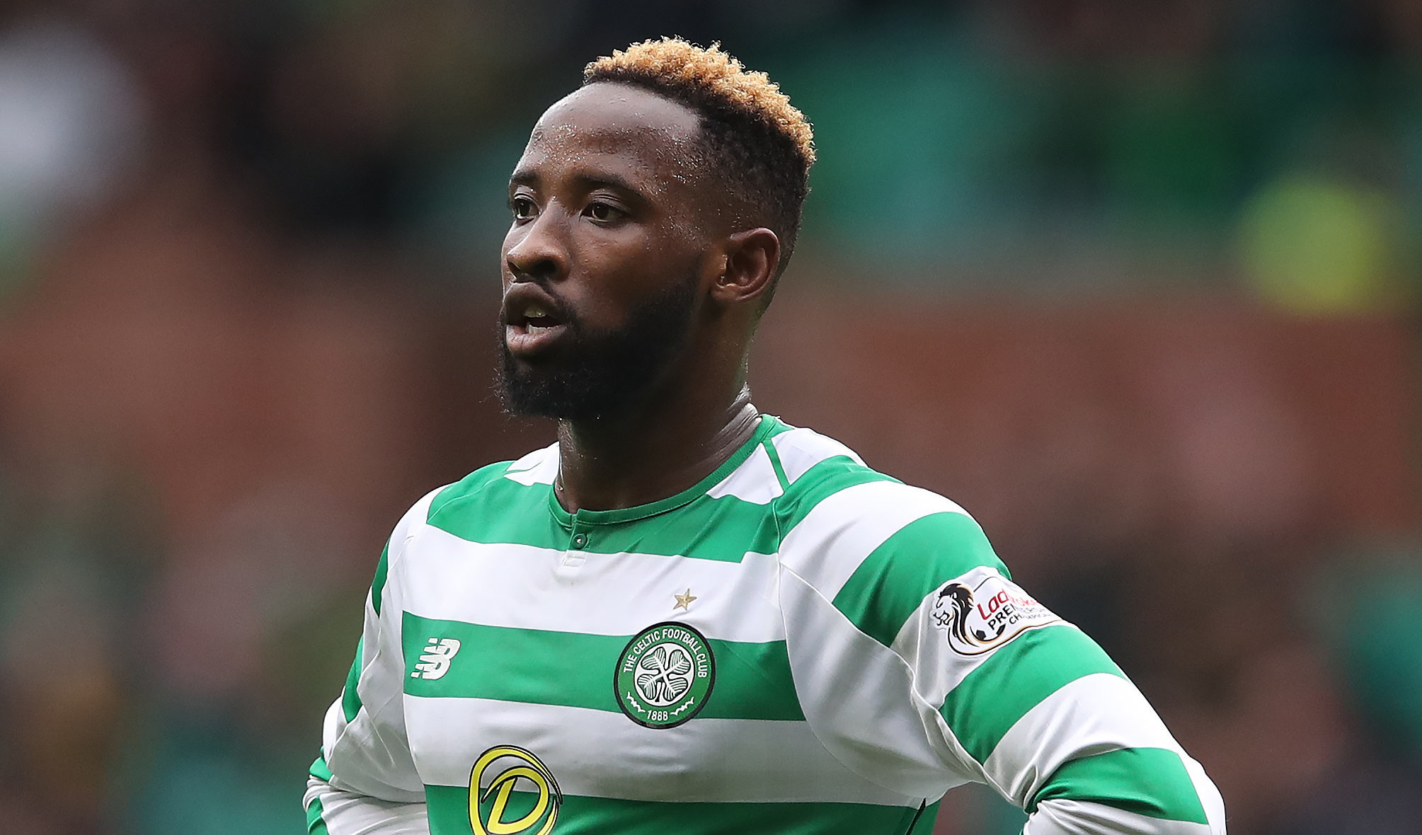 Moussa Dembele (Ian MacNicol/Getty Images)