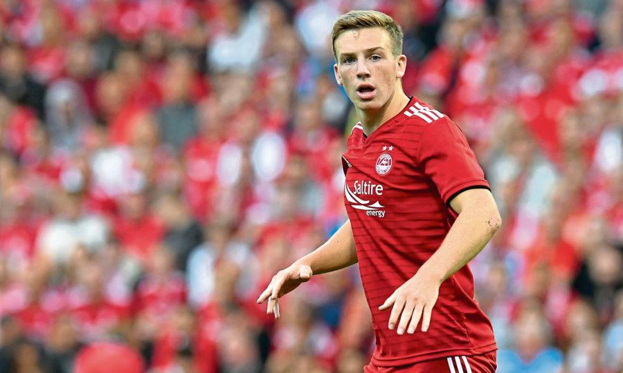 Anderson's late strike denies Gerrard winning Premiership start